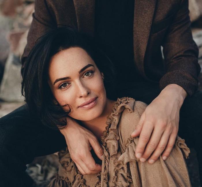 Даша Астафьева выложила редкие снимки с возлюбленным (ФОТО)