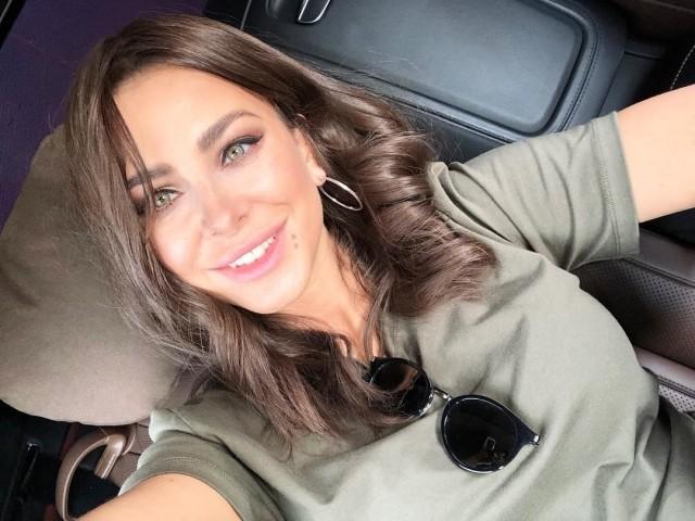 Ани Лорак пропала из соцсетей