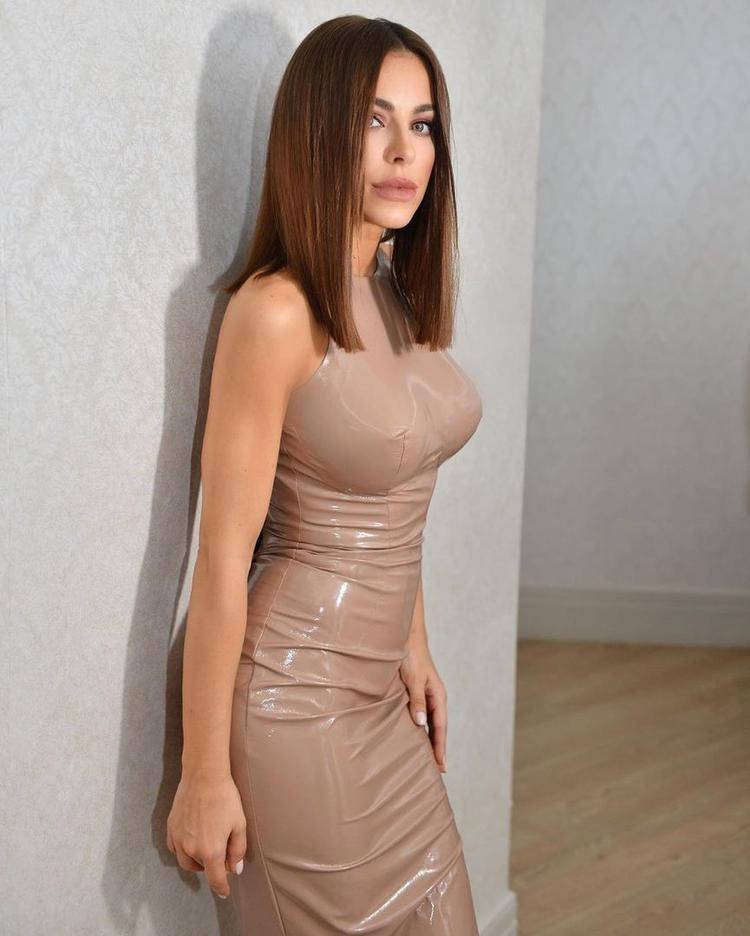 Стала известна личность предполагаемого нового возлюбленного Ани Лорак