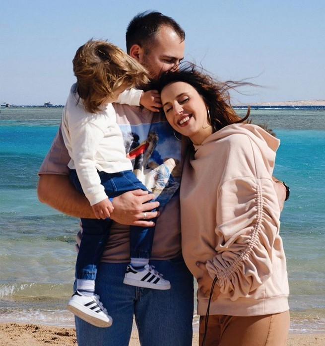Певица Джамала во второй раз станет мамой